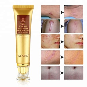 TCM Scar And Acne Mark Removal Gel Ointment Acne Scar Removal Cream Organic Skin Care