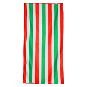 Wholesale Supply soft and super absorbent quick dry microfibre towel sports beach towel