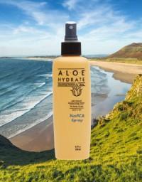 NaPCA Spray - A refreshing NaPCA Moisture Mist with Aloe vera