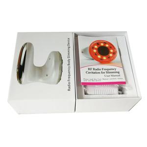 3 in 1 ultrasonic led light facial massage rf beauty equipment