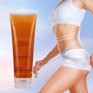 300ml Eliminate Fat Waist Arm Hip Slimming Ultrasonic Massage Gel Fat Burn Body Massage Cream Slimming Gel