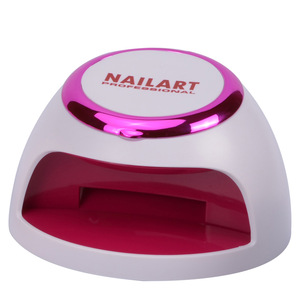 BC-1315 Best selling UV lamp nail oven nail care plastic dryer machine