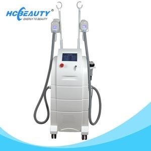 Cryo ultrasound rf fat burning machine beauty equipment