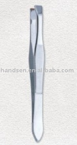 facial hair removal for women tweezers T1084