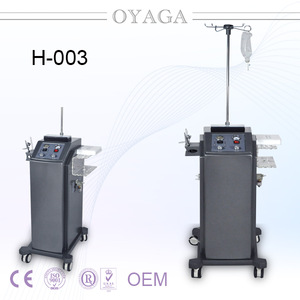 H-300 Oxygen Spray water jet peel handpiece machine