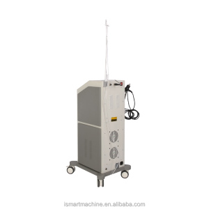 High Pressure Air Compressor Ozone Output Electroporation PDT Jet Peel