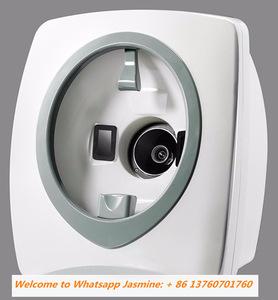 New UV Light Magic Mirror skin analyzer machine/skin analysis system MSLSK02