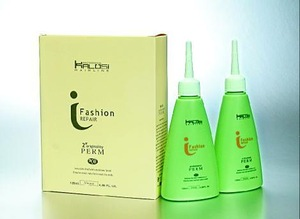 Professional salon cold waving perm lotion