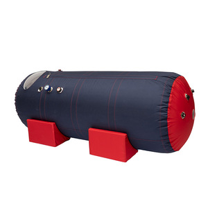 ST901 Bigger Size Two People Use Hyperbaric Oxygen Spa Capsule  For Oxygen Therapy