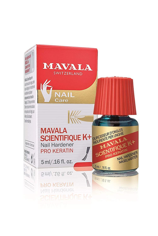 mavala nail hardener scientifique k +