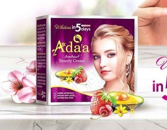 Adaa Beauty Cream