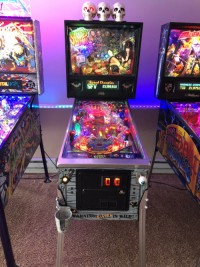 Buy coin operated pinball game electronic new arcade game pinball machine