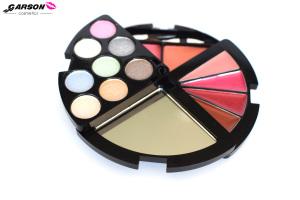 18g small capacity make up kit eye shadow lipstick blusher sets