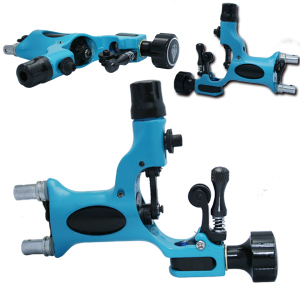 2021 hot sale new porcelain dragonfly rotary tattoo machine