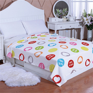 blanket new design flannel soft embossed flannel moving supplies blanket