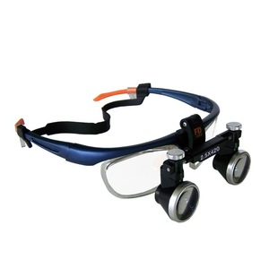 CS-501-GGalileo Magnifier (2011)Patented Product,Dental loupe