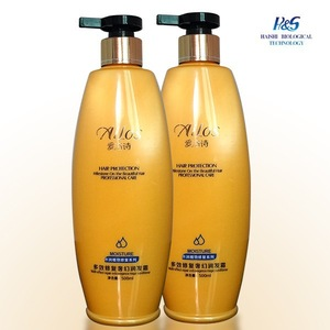 Deep Repairing Smoothing Hair Conditioner for Curly Hair