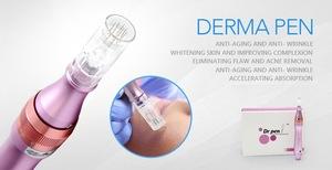 Derma Rolling System derma pen dr. pen M7 for Acne Treatment