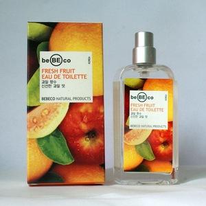 Fresh Fruit eau de toilette Perfume Fragrance / Perfume Oil For Male And Female