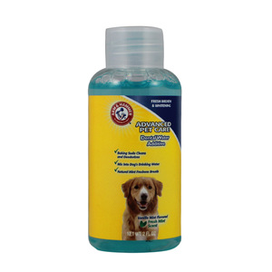 High Quality oral hygiene mouthrinse for dog