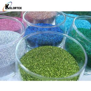 Kolortek Bulk fine loose glitter powder kg for christmas craft eye nail body glitter etc
