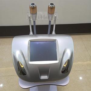 Newest hifu machine No limite Ultrasound handle Anti-wrinkle skin tightening face lift V-max beauty machine