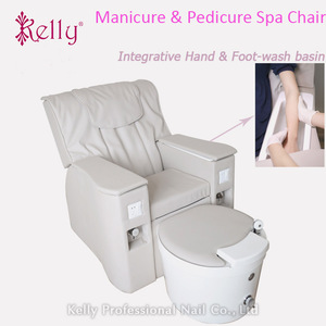Pedicure Foot Massage Spa Chair Beauty Salon  Equipment
