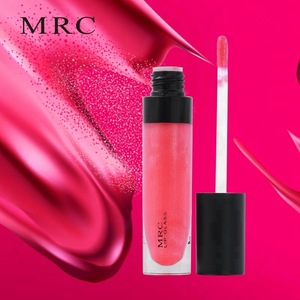 private label waterproof cosmetic lip gloss