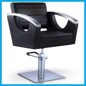 salon styling chair/ fashionable salon furniture chairs / hair salon equipment F943M