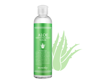 [Secret Key] Skin Refreshing Nature Toner 248ml - Korean cosmetics