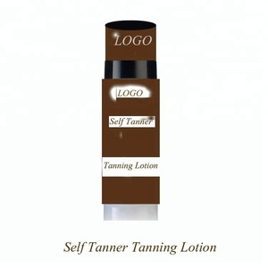 Wholesale Best Price Bronze Self Tanner Tanning Lotion Shining Lotion