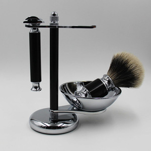 Wholesale shaving brush kits for men