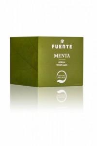 FUENTE «MENTA». Herbal treat mask 150ml