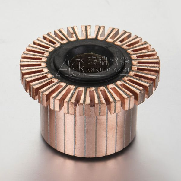 Electrical tools-06 commutators