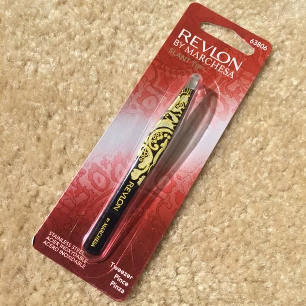 Revlon Expert Tweezer For Wholesale