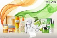 Oriflame cosmetics for sale