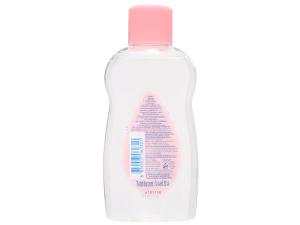Baby massage oil help skin moisture 200g