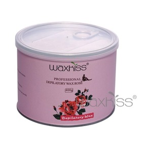 Factory direct depilatory wax / private label hair removal soft wax