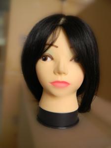 female mannequin head salon training mannequin head barber shop equipment