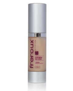 Freoux Anti-aging Eye cream  for reducing wrinkles and dark circles under the eyes