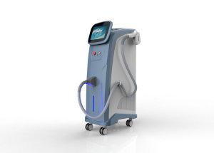 High Quality 808 Diode Laser Hair Removal / 808nm Diode Laser machine / Laser Diodo 808