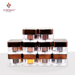 ICONSIGN Semi Permanent Easy Coloring Cream microblading ink Tattoo Pigment Tattoo Ink