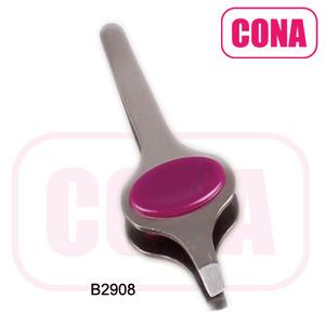 Manicure tweezers B2905