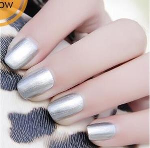 Nails art manufacturer supply soak off wholesale metallic gel uv gel polish