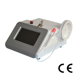 Newest optical fiber technology 980nm Laser Beauty Equipment For Spider Veins Removal