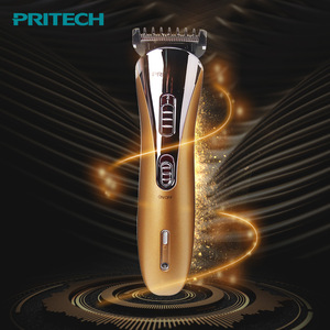 PRITECH Hot Sale New Electric Shaver Professional Hair Trimmer 6 In 1 Hair Clipper