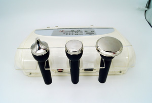Professional 3mhz ultrasonic beautiful health instrument for skin