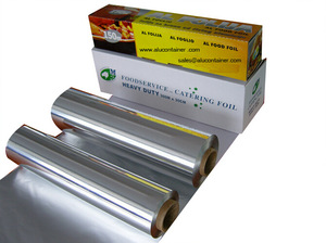 Promotion Pop-up Aluminum Foil Sheet for Hairdressing