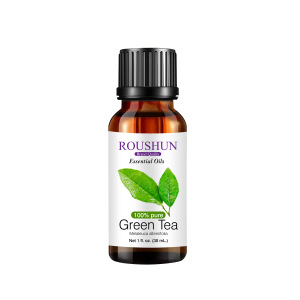 ROUSHUN 100% pure Green tea essential oils