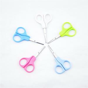 wholesale factory price manicure scissors, makeup scissors
